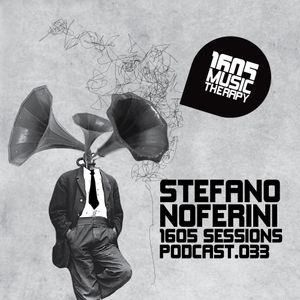1605 Podcast 033 with Stefano Noferini