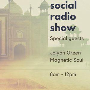Balearic Social Radio Show 30.7.17
