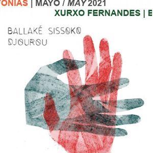 Mundofonías - Favoritos de mayo + De premio en premio