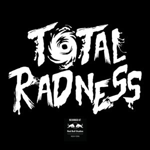 HANNAH RAD - TOTAL RADNESS #28 (3.13.17)