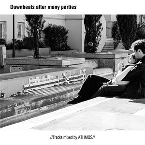Downbeats after many parties