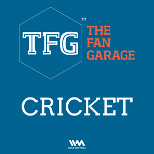 TFG Cricket Ep. 013: Flat wickets + small grounds= recipe for disaster (Indian ODI team)