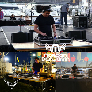 Eat Real 2016 Live Morgan Benjamin Main Stage Set Part 2 (9/24/16)