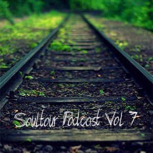 LeeF - Soultour Podcast Vol. 7