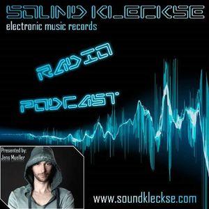 Sound Kleckse Radio Show 0142.2 - Jens Mueller - 18.07.2015