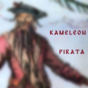 Kameleon - Pirata