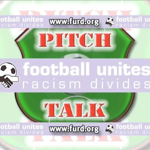 Pitch Talk Meets FURD Interview (Racism in Football Oct 2010)