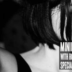 Sabina Muller - UNITED RADIO @ Minimalistika (eps 031 - 2 hour - 18.07.2012)