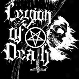 Legion Of Death records special!!