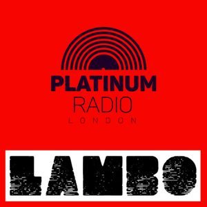 The Session: Presented By Lambo / Thursday 22nd August 2019 @ 4pm-6pm - Recorded Live on PRLlive.com
