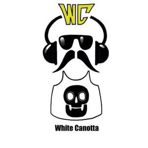 White Canotta - Martedì 07 Giugno 2016