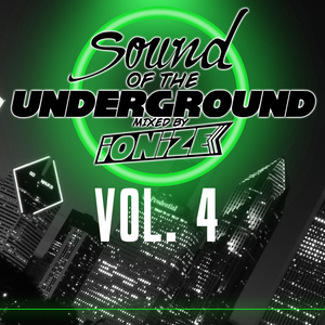 SOUND OF THE UNDERGROUND VOL. 4 [MELBOURNE BOUNCE MIXTAPE] *FREE DOWNLOAD*