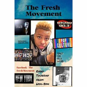 The Fresh Movement 4-14-16