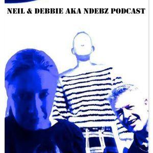 Neil & Debbie (aka NDebz) Podcast #008 - 'Ladies with an attitude' feat. Jean Paul Gaultier