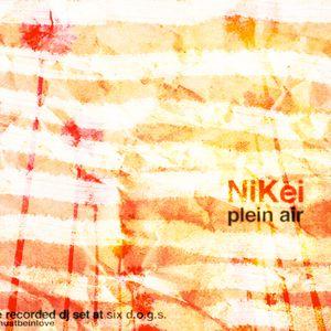 NiKei - six d.o.g.s.  part 01