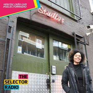 The Selector w/ Foundation FM, DJ Ellie Prohan & Amanda Wells [International Women's Day Special]
