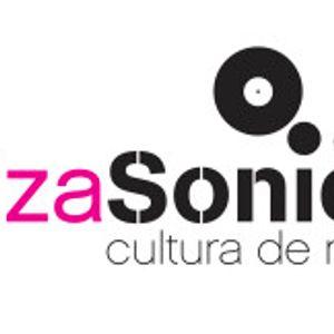 Ibiza Sonica (live from Zukunft) IRFRadioFest 04.09.2014.