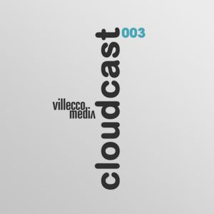vM CloudCast 003 - Funky Electro House