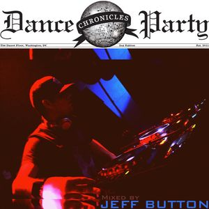 JB063 - Dance Party Chronicles (2013)