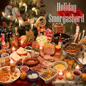 Holiday Smorgasbord