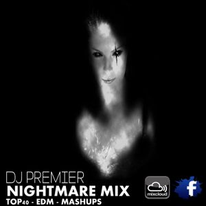 DJ PREMIER - NIGHTMARE MIX