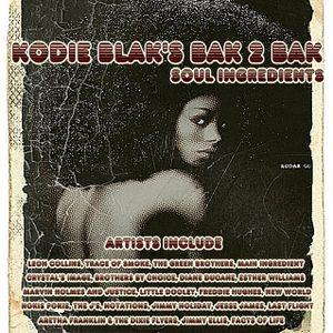 Kodie Blak's Bak 2 Bak Soul Ingredients