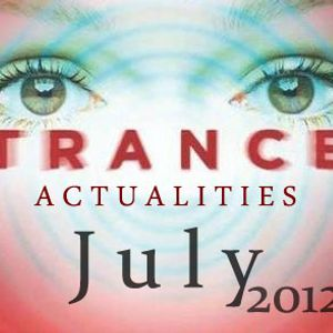 ACTUAL(2) Trance _ JuLY.2012