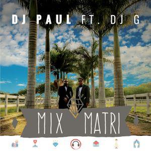 Mix Matri Feat. Dj G Volumen 2