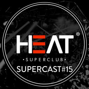 Heat Supercast #15 by Dorian Craft.