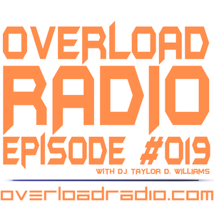 Overload Radio - Episode #019 - 2016 Countdown Part 2