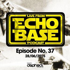 ECHO BASE Podcast No.37