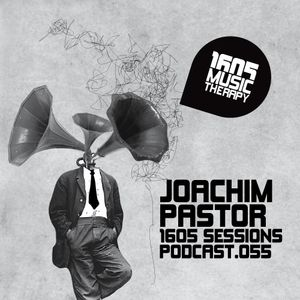 1605 Podcast 055 with Joachim Pastor