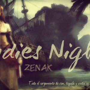 ZENAK GONZALEZ  AT CAIMAN TUGURIO  playa  del  carmen  17-03-2016