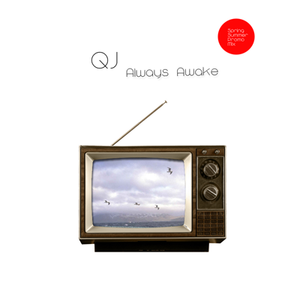 QJ Always Awake Promo Mix