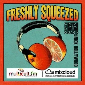 Freshly Squeezed - Back catalogue show February 2021 21