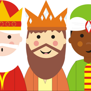 Were the Wise Men Party Crashers?