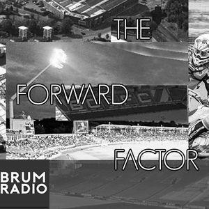Forward Factor Sport ft. Phundo Art/Jack Parker (19/12/2016)