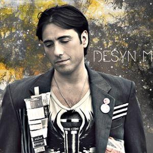 Desyn Masiello - Faciendo Radio 024 (Summer Nights Mix) - 21-06-2012