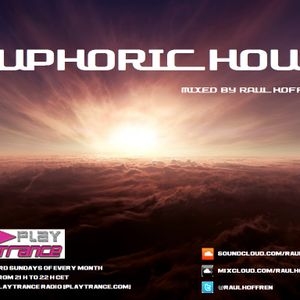 EUPHORIC HOUR ep.016 (Jan 2013)