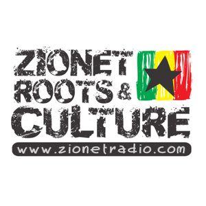 Zionet 8x9 Show 210