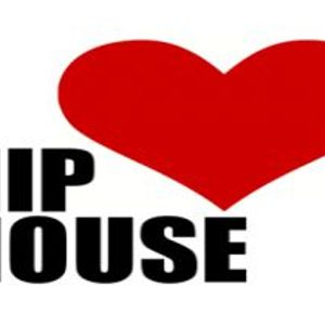We called it Hip-House DJ Mix