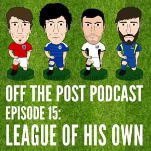 Ep.15 League Of His Own
