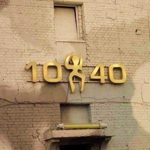Crushed Influence & Aon Flux @ 1040 Leipzig - 28.04.2002