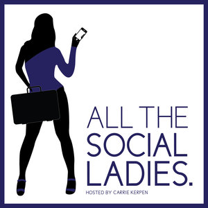 """Show #116 - """"From the Mouths of Millennials"""" with Lia Brouillard"""