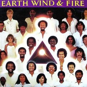 Earth, Wind & Fire Special