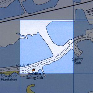 C19 Hykeham Sailing Club