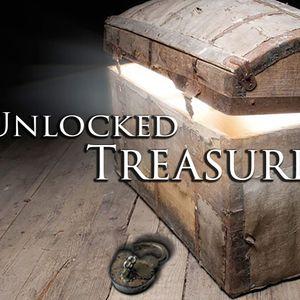 Unlocked Treasure Part 1