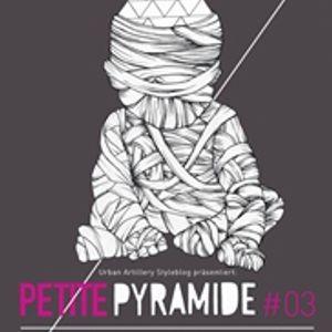 Paul Dice - Petite Pyramide Mix 2011
