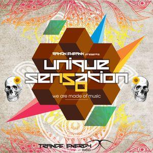 Aegna - Unique Sensation 150 (2015.08.28)