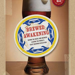 Episode 87: Crossroads Brewing Co. & Brewed Awakening